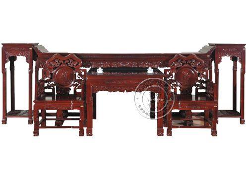 中式圈椅款式CJ-009