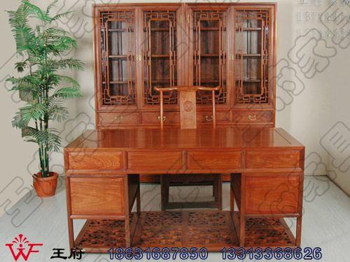 天津古典书柜价格SG-35