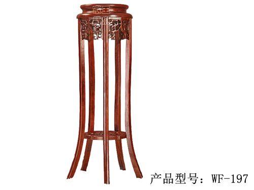 香河古典花架批发HJ-7