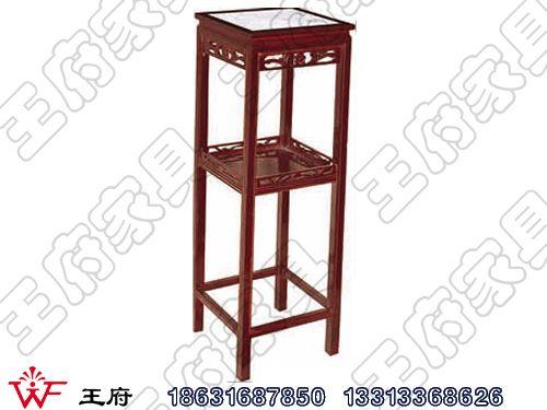 北京古典花架定做HJ-12