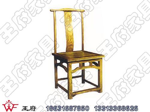 香河明清餐厅桌椅价格CTZY-19