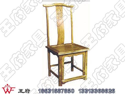 天津老榆木餐厅桌椅批发CTZY-20