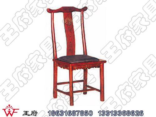 北京中式餐厅桌椅制作CTZY-24