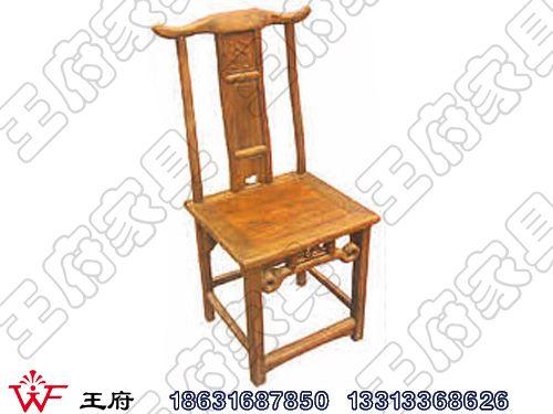 天津古典餐厅桌椅价格CTZY-29