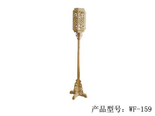 香河仿古中式宫灯wf-159