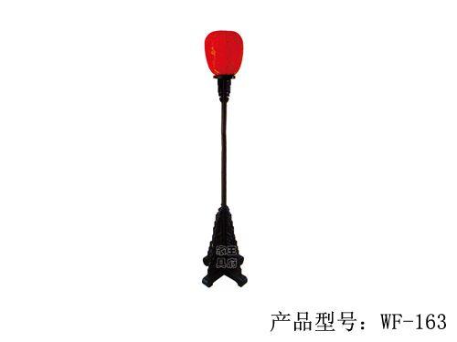 中式榆木宫灯厂家wf-163