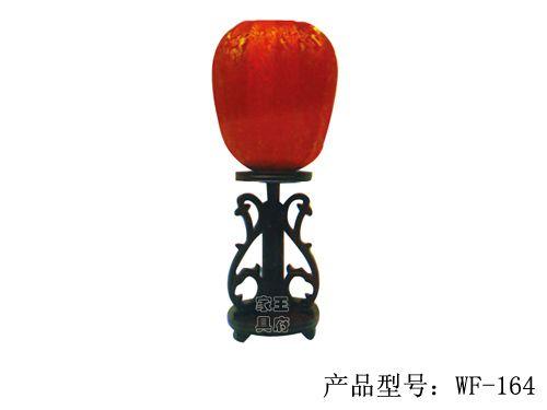 香河中式榆木宫灯厂家wf-164