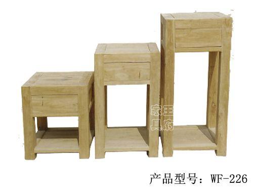 天津老榆木客厅柜子wf-226