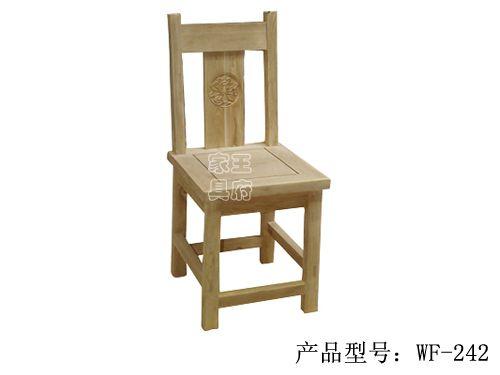 仿古中式户外座椅wf-242