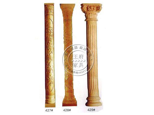 中式仿古装饰件