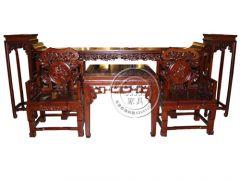 香河中式圈椅厂家CJ-016