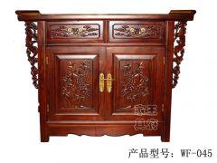 山西中式备餐柜价格wf-045