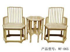 榆木仿古中堂圈椅wf-065