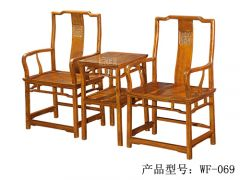 仿古中式中堂圈椅定做