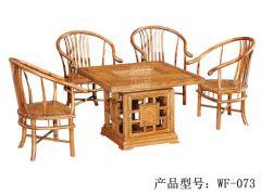 中式茶台厂家批发wf-073