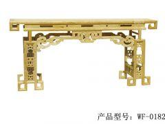 北京中式榆木条案wf-182