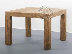 中式素榆木家具