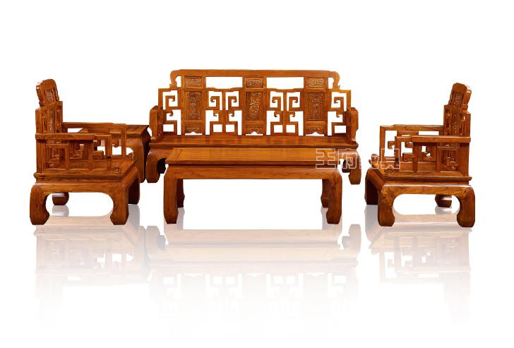 古典老榆木家具厂