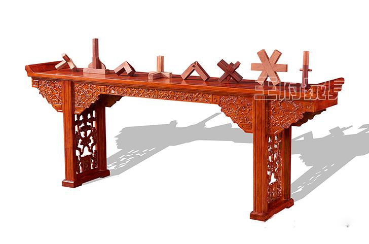 中式老榆木家具厂家