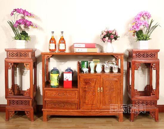 厂家直销的老榆木家具价格 找王府家具就够了!