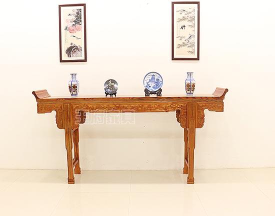 新闻资讯 > 香河王府明清仿古老榆木家具厂家                 价格低